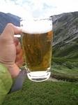 ビールが上手い